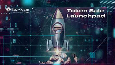 Black Ocean is launching Token Sale Launchpad