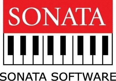 Sonata Software Logo