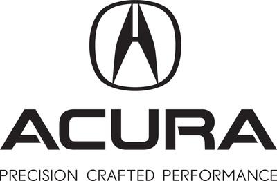 Acura Logo.